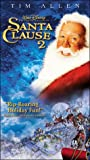 The Santa Clause 2 [VHS]