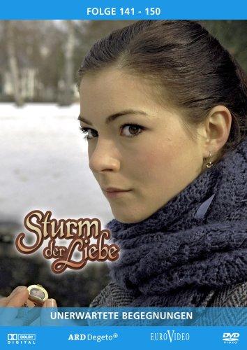 Sturm der Liebe 15 - Folge 141-150 (3 DVDs)