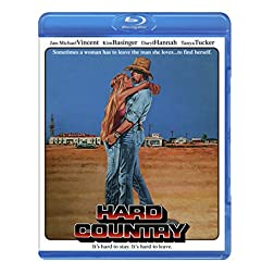 Hard Country [Blu-ray]