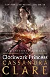 A Clockwork Princess