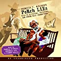 Porch Lies (       UNABRIDGED) by Patricia McKissack Narrated by Pamella D'Pella, Adenrele Ojo, Mirron Willis