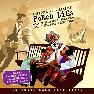 Porch Lies | [Patricia McKissack]