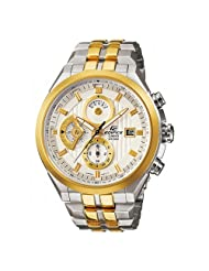 Casio Edifice Analog Multi-Color Dial Men's Watch - EF-556SG-7AVDF (ED426)