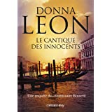 Le Cantique des innocentspar Donna Leon