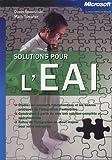 echange, troc Mark Speaker, Devin Spackman - Solutions pour l'EAI