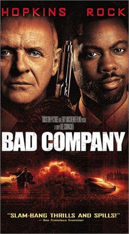 Bad Company [VHS] [Import]