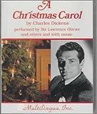 Christmas Carol (Audio Cassette)