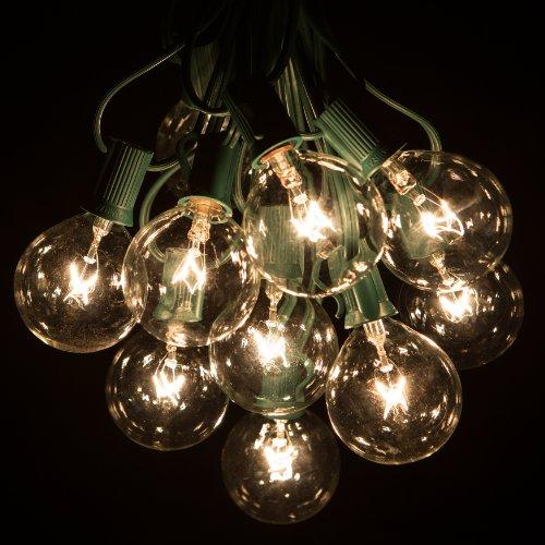 Led Christmas Lights C9