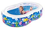 New Plast 0260 - Family Pool Junior Piscina, Gonfiabile ad Otto
