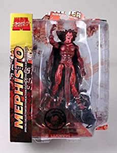 Marvel Select Mephisto Action Figure