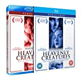 Heavenly Creatures Remastered - Limited Edition [Blu ray] [Blu-ray]
