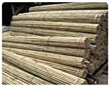 Elixir 5Ft Good Quality Strong Bamboo Garden Canes Pack - 150