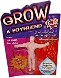 Grow a Boyfriend Novelty Item