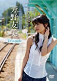 芳野友美/Triangle [DVD]