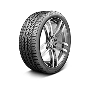 Kumho Ecsta PA31 Performance Radial Tire - 205/55R16 91V