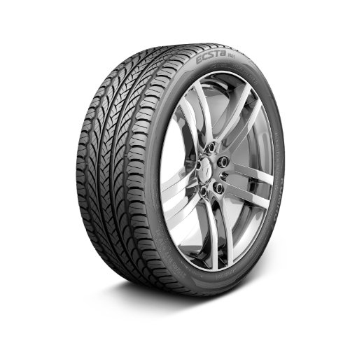 Kumho Ecsta PA31 Performance Radial Tire - 225/55R16 99V (Tires 225 55 16 compare prices)