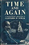Time and Again (0020253958) by Simak, Clifford D.
