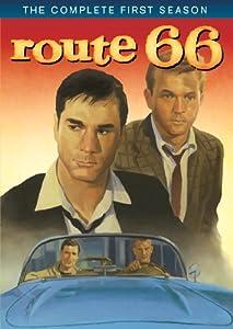 Route 66: Season 1