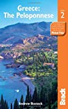 img - for Greece: The Peloponnese, 2nd (Bradt Travel Guides) book / textbook / text book