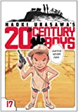 Naoki Urasawa's 20th Century Boys, Vol. 17
