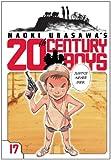 Naoki Urasawa's 20th Century Boys, Vol. 17 (1421535351) by Urasawa, Naoki