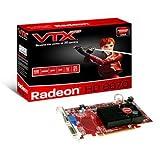 VTX3D VX6670 Radeon HD 6670 Grafikkarte (PCI-e, 2GB, DDR3 Sp...