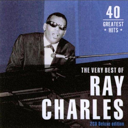 Ray Charles - Very Best of Ray Charles - Zortam Music