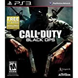 Call of Duty: Black Ops LTO ~ Activision Inc.