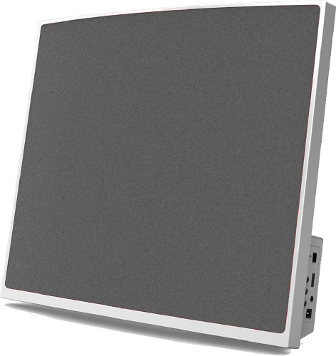 Denver BTS-650 Enceintes PC / Stations MP3 RMS 12.5 W