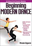 Beginning Modern Dance With Web Resource (Interactive Dance Series)