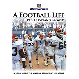 A Football Life: 1995 Cleveland Browns