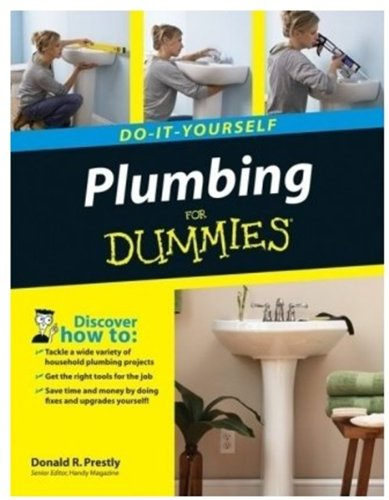 Do It Yourself Plumbing: DO IT YOURSELF TOILET REPAIRS : DO IT YOURSELF