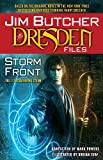 The Dresden Files: Storm Front (Dresden Files (Dynamite Hardcover)) (0345506391) by Butcher, Jim