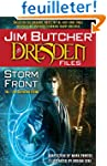 Jim Butcher: The Dresden Files: Storm...