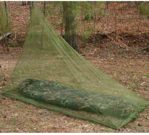 Bugproof Backpacker Mosquito Net (Pf61580) Category: Miscellaneous Outdoor Supplies front-921409
