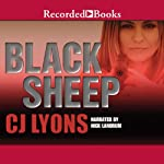 Black Sheep | CJ Lyons