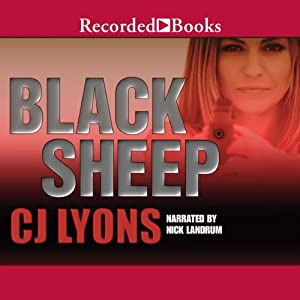 Black Sheep | [C.J. Lyons]