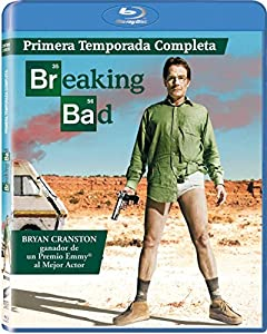 Breaking Bad - Temporada 1 [Blu-ray]