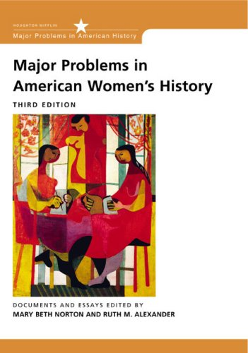 american womens history essay New content is added regularly to the website, including online exhibitions, videos, lesson plans, and issues of the online journal history now, which features essays by leading scholars on major topics in american history.