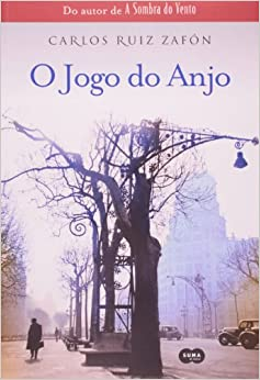 Jogo do Anjo (Em Portugues do Brasil) (Portuguese Brazilian) Paperback