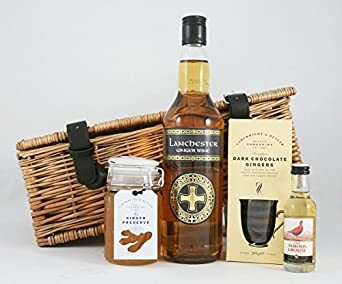 Ginger Delight Hamper