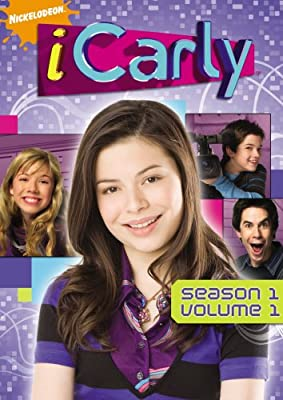 iCarly: Season 1, Vol. 1