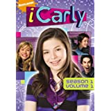 iCarly, Vol. 1, Season 1by Miranda Cosgrove