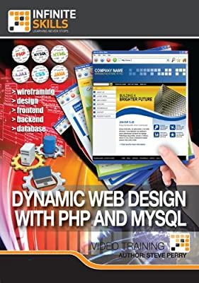 Learning Dynamic Web Design with PHP and MySQL [Download]
