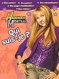 echange, troc Hemma - Hannah Montana : Qui suis-je ?