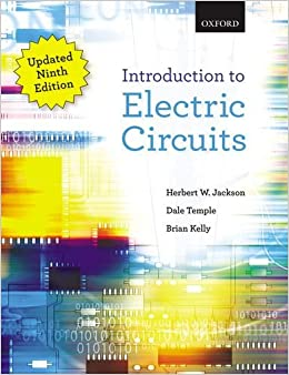 Introduction to Electric Circuits Updated Ninth Edition Edition