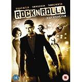 Rocknrolla [DVD] [2008]by Gerard Butler