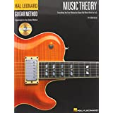 Music Theory for Guitarists: Everything You Ever Wanted to Know But Were Afraid to Ask (Guitar Method) ~ Tom Kolb