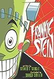 Frankie Stein HC (1607061910) by Seagle, Steven T.