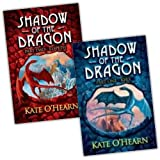Kate O'Hearn Shadow of the Dragon 2 Books Collection Pack Set RRP: �13.98 (Kira, Elspeth)by Kate OHearn